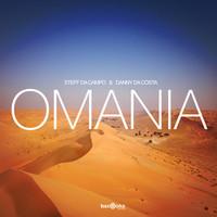 New track – Omania!