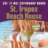 St. Tropez Beachhouse