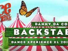 Backstabber – Anthem Dance Experience XL 2014