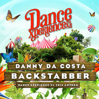 Danny da Costa – Backstabber ( Dance Experience XL 2014 Anthem )