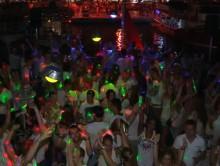 Danny Da Costa Live @ Neptune Boatparty, Marmaris, Turkey