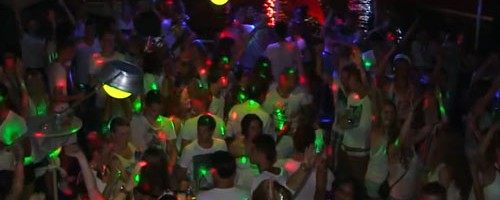 Danny Da Costa Live @ Neptune Boatparty, Marmaris, Turkey