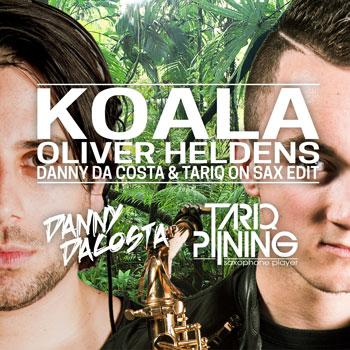 Oliver Heldens - Koala ( Danny da Costa & Tariq on Sax Edit )