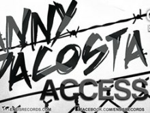 Danny Da Costa – Access – ( Original Mix ) OUT NOW on Beatport!