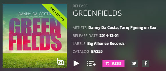 Greenfields Beatport