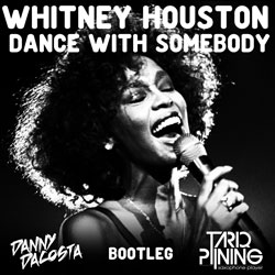 Whitney Houston - I Wanna Dance With Somebody - ( Danny Da Costa & Tariq Pijning Remix)